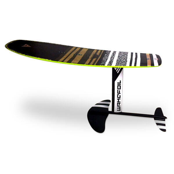 Liquid Force Wakefoil Wakeboard With Foil System