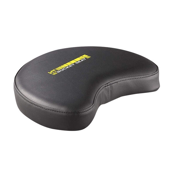Deluxe Padded Bucket Seat