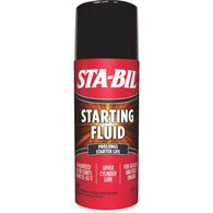 STA-BIL Starting Fluid Spray, 12 oz.