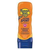 Banana Boat Ultra Sport SPF 50 Sunscreen Lotion, 8 oz.