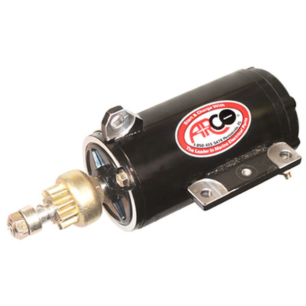 Arco Outboard Starter For OMC, 120-140 HP