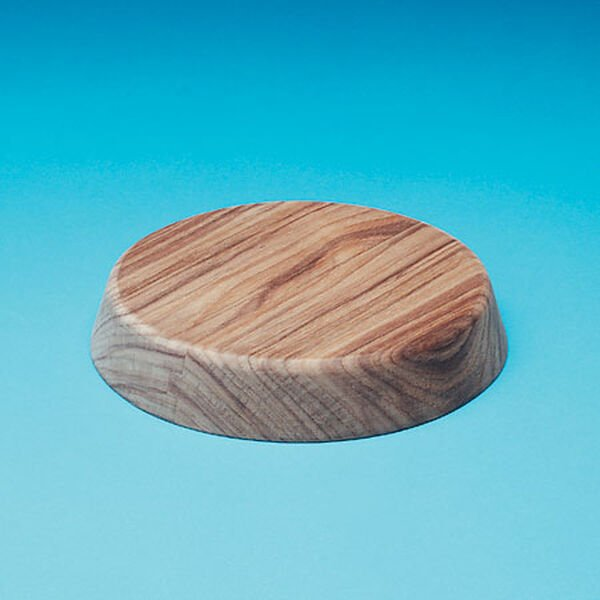 Whitecap Teak Teak Large Winch Pad