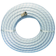 "Shields 5/8"" Braided Wash-Down Hose, 25'L"