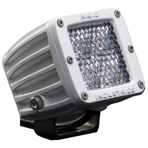 Rigid Industries M-Series Dually D2 LED Light, Diffused
