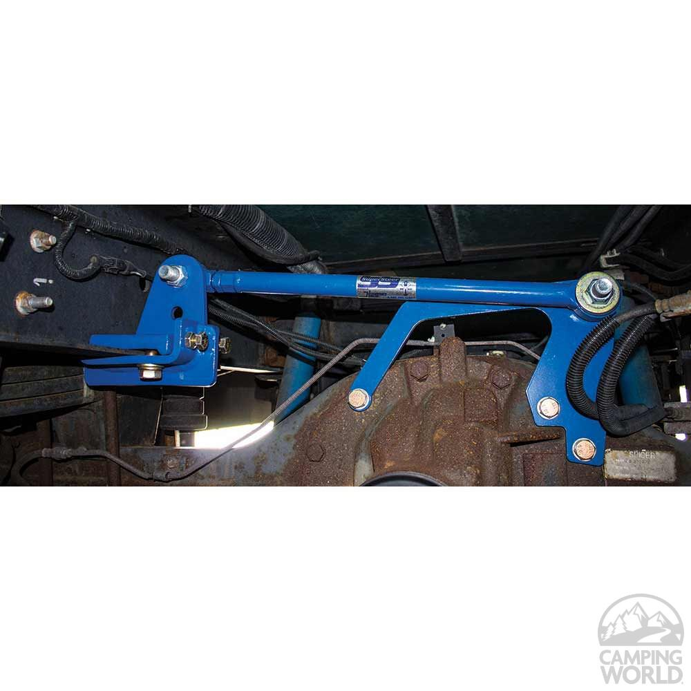 Rear Stabilizer Bar - For Chevy/Workhorse P32, 19 5