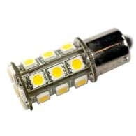 6 pack of LED bulbs for all 1141 applications, Bright White