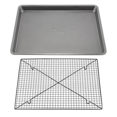 Chard Jerky Drying Rack and Pan