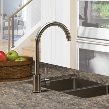 Flow Max™ Pull Down Sprayer Faucet