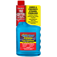Star Brite Star Tron Enzyme Gasoline Additive, 32 oz.