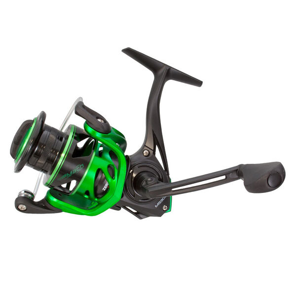 Lew's Mach Speed Spinning Reel