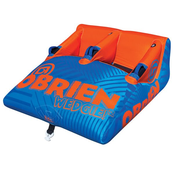 O'Brien Wedgie 2-Person Towable Tube