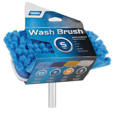 Camco Soft Brush Attachment