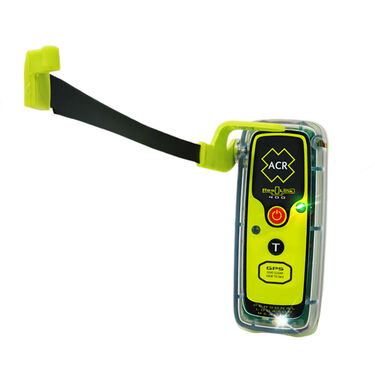 ACR ResQLink 400 Personal Locator Beacon Without Display