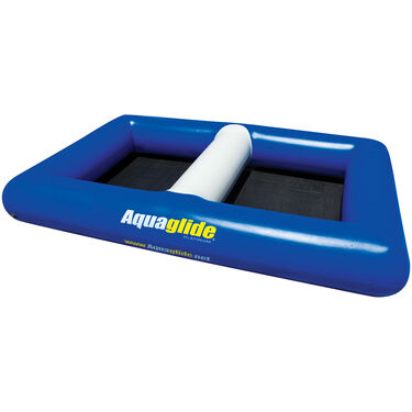 Aquaglide Delta Ladder-Style Splasher