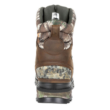 Rocky Rams Horn 800G Insulated Waterproof Outdoor Boot