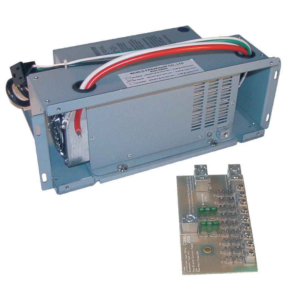 Wf 8945 Rv Electrical Wiring Diagram. . Wiring Diagram Wf Rv Electrical Wiring Diagram on