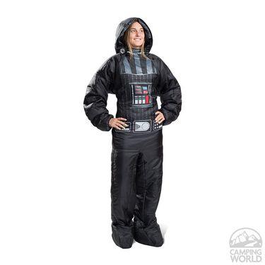 Star Wars by Selk'bag Adult Darth Vador, Large
