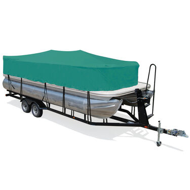 "Taylor Made Trailerite Pontoon Boat Playpen Cover, 19'1"" - 20'0"""