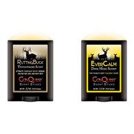 ConQuest Scent Sticks Rutting Buck/Deer Herd-In-A-Stick Combo Package