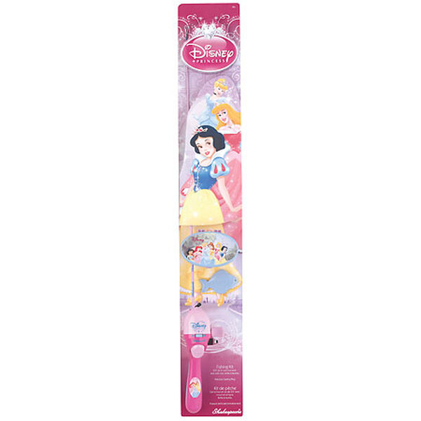 Shakespeare Disney Princess Fishing Kit