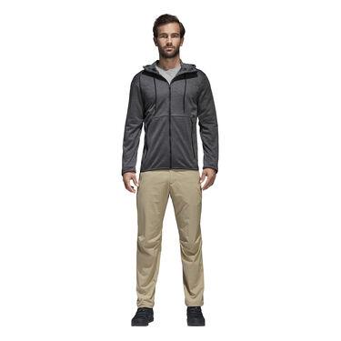 Adidas Men's The City Full-Zip Hoodie