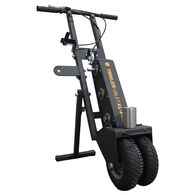 12,000 lbs. XL Pro Trailer Mover with Bracket