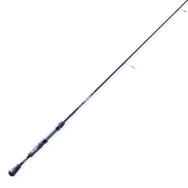 St. Croix Mojo Yak Spinning Rod