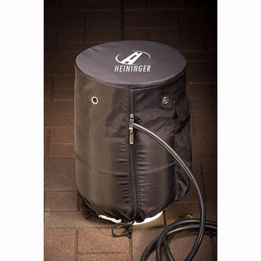 Propane Tank Cover with Table Top Lid