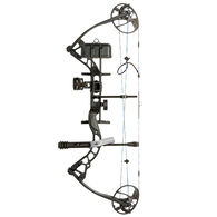 Diamond Archery by BowTech Infinite Edge Pro Bow Package, RH, BlackOps