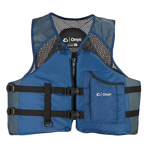 Onyx Mesh Classic Sport Life Jacket