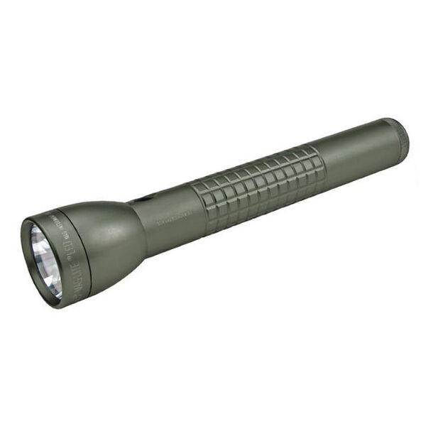 Maglite ML300LX3 LED Flashlight