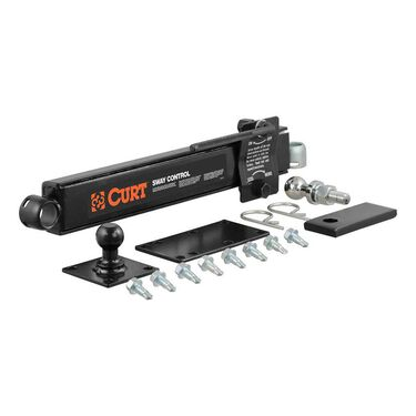 Curt Manufacturing CURT 17200 Sway Control Kit
