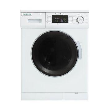 Equator Super Combo Washer/Dryer, White, 2016 Model