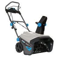 Pulsar 20 in. Single Stage Electric Snow Blower