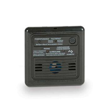 Duo LP & CO Alarm, Black