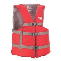 STEARNS Universal Adult Life Vest, Oversized