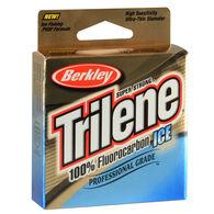 Berkley Trilene Fluorocarbon Ice Line