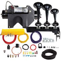 Bolt-On Onboard Air System for GM 2500HD/3500HD Trucks