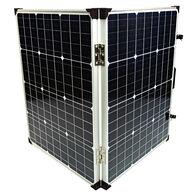 LION Energy 100W 12V Solar Panel