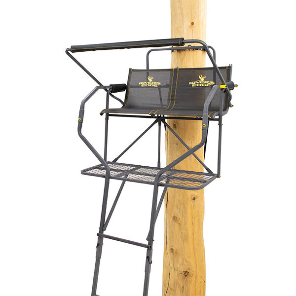 Rivers Edge Relax 2-Man Stand
