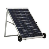 Nature's Generator Solar Power Panel Kit