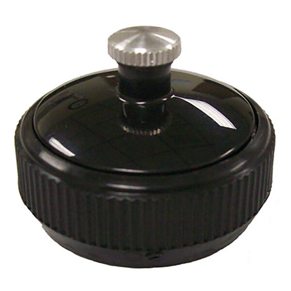 Jiffy Replacement Fuel Cap for Jiffy Ice Drills with Tecumseh Engines