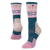Stance Women's Timber Hike Sock