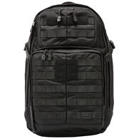 5.11 Tactical RUSH12 Backpack, Black