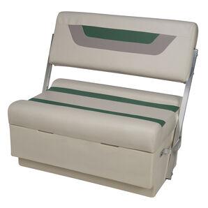 Toonmate Designer Flip-Flop Seat Top