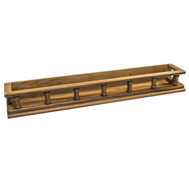 Whitecap Teak Teak Large Spice Rack