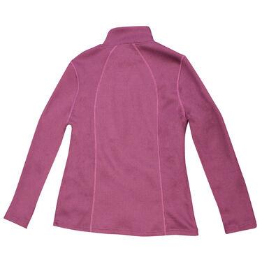 Hi-Tec Women's Pleasant Chainmail Full-Zip Jacket