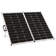 Zamp Solar 140-Watt Portable Kit