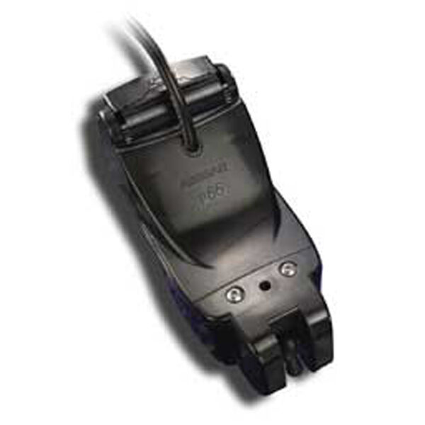 Smart Sensor Transom Mount Triducer w/Speed, Depth, Temp