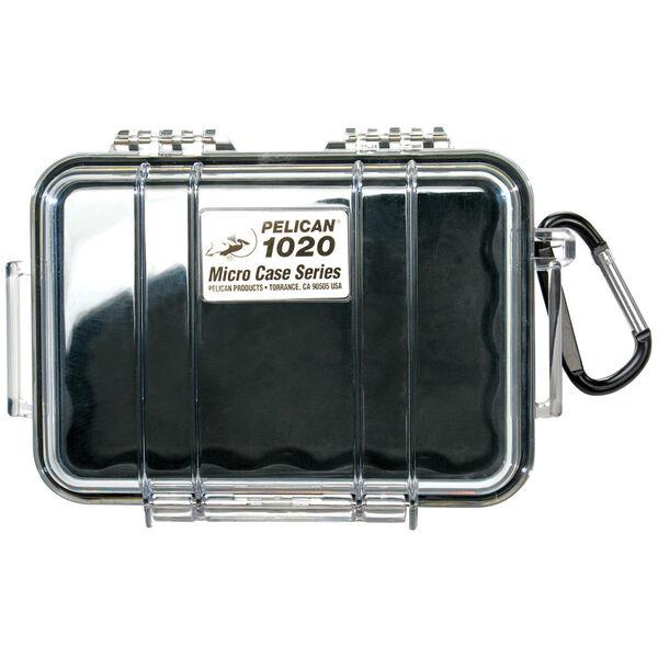 Pelican 1020 Micro Protective Case, Black